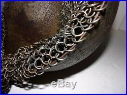 18th Century, Indo Persian Steel War Helmet
