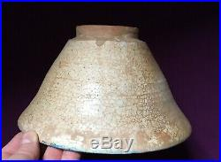 ANTIQUE MEDIEVAL 15TH 16TH c AD ISLAMIC HIRSE AND RIDER BOWL