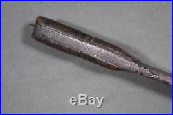 Afghan khyber short sword Afghanistan, 19th century