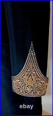Antique Extremly Rare Ottoman Emboidered Pasha Uniform