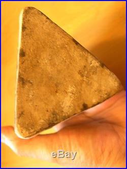 Antique Iznik Style Middle Eastern Ceramic Pottery Hand Painted Glazed Vase 6