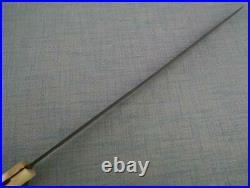 Antique Russian Cossack Caucasian Kindjal Sword 19th Century Islamic Caucasus