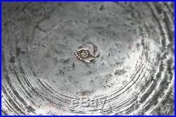 Antique Water Jug Aftabeh Qajar wash garnish Copper islamic art fine handwork