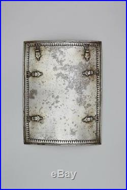 Antique indian armour not shield helmet tulwar shamshir mace