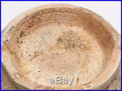 Bowl From Phds Wikramaratna Islamic Pottery Collection