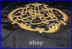 Candle Of The Holy Kaaba Makkah Macca Islamic Arabic Penmanship Holy Quran