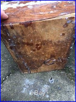 Dybbuk Box Demon Box Haunted Box supposedly