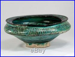 Important Persian Bowl 13th Century