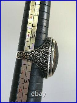 Islamic ring