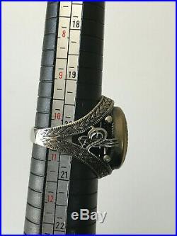 Islamic ring, Surah Al-Tawheed