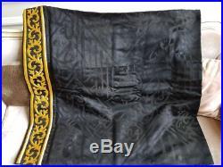 Kiswa Kabah Rawdah Carpet Ghilaaf Cloth Textile Kabaa Not Oud Attar Abdul Samad