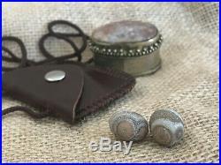 Prestige stones, Influence stones