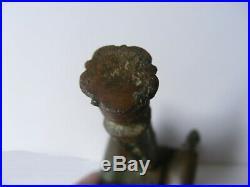 RARE 800 years old Bronze Incense Burner Bakhoor Khorasan Islamic Persian