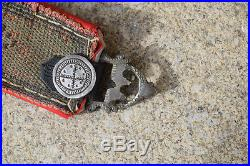 Real antique Omani Khanjar or dagger