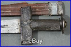 Tuareg takuba (takouba) sword Mid 20th century